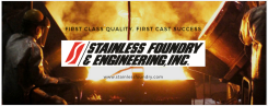 Stainless Foundry & Engineering Inc.