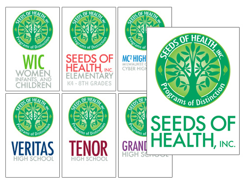 Seeds of Health, Inc